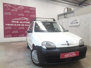 Fiat Seicento Van ¡12 meses garantía!