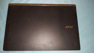 "Ordenador Portatil 17"" Acer Aspire V Nitro i7"