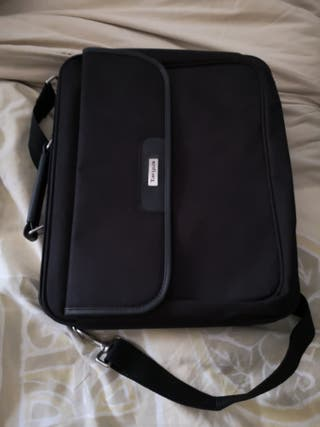 maleta para el portátil