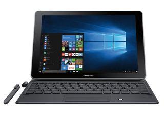 """Samsung Galaxy Book Tablet 10.6"""", RAM 4 GB, SSD 64"""