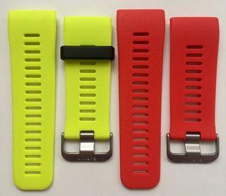 Correas Reloj Garmin Vivoactive HR Originales