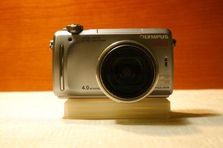Cámara fotos Olympus C-765