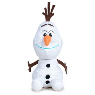 Peluche Olaf Frozen 2 Disney 30cm