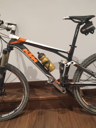 Bici KTM Phinx Prime