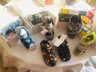 Zapatos sin estrenar t-29 marca Averis