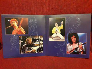 Queen live at Wembley 86
