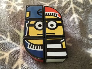 Cubo Rubik mini