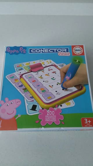 juego peppa pig