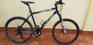 bicicleta mtb lapierre