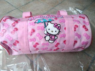 Bolsa de deporte Hello Kitty