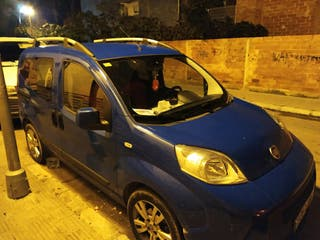 Fiat Qubo 2016