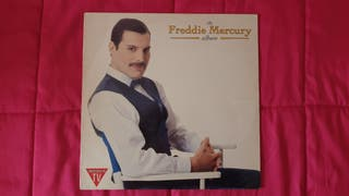Vinilo Freddie Mercury The Album 1992