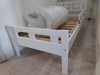 Cama infantil de niños de Ikea