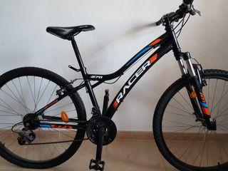 Urge vender bicicleta Racer 270