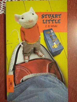 "Libro ""Stuart Little"""