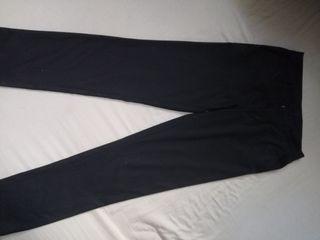 Smart Black Trousers