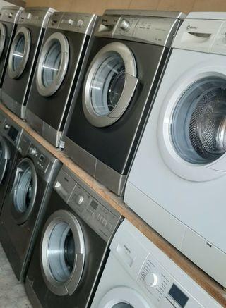 lavadora lavavajillas
