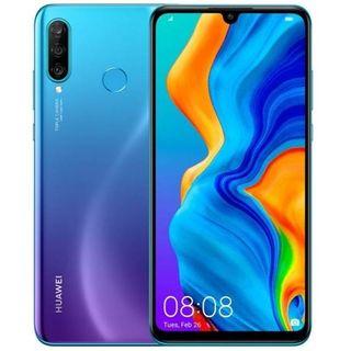 Huawei P30 Lite 128GB DS PRECINTADO Garantia