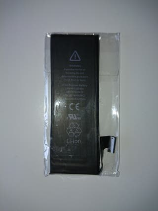 Batería compatible iPhone 5