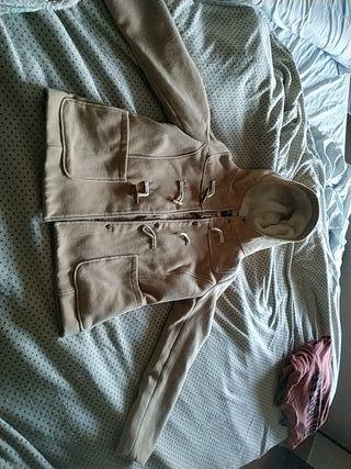 abrigo sin uso