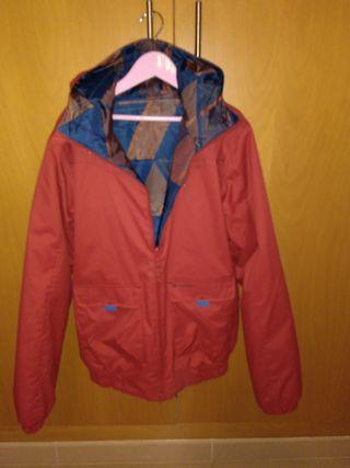 chaquetón Quechua nuevo
