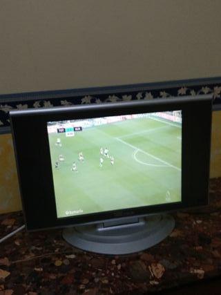 """Televisión 15"""""""