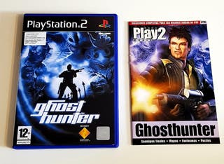 Ghost Hunter - Ps2