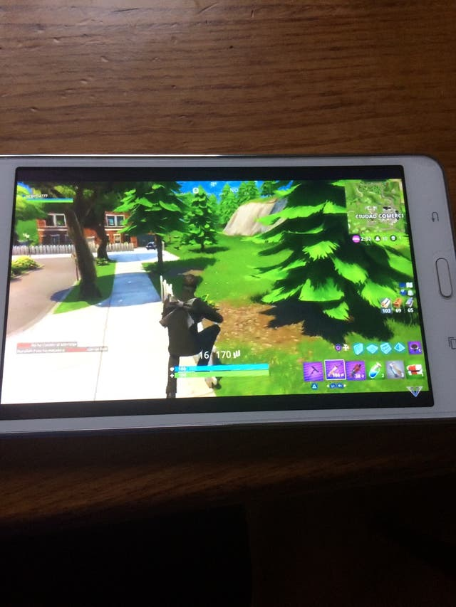 "Samsung galaxi tab 4 tablet 7"""