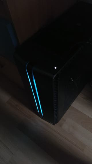 PC Gaming y monitor
