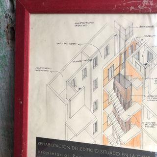 Planos de arquitecto