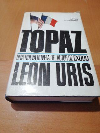 TOPAZ..... , JOYAS LITERARIAS