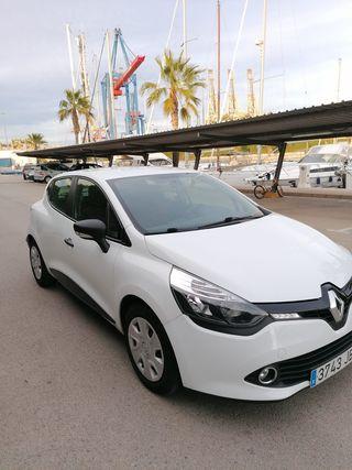 Renault Clio 2015