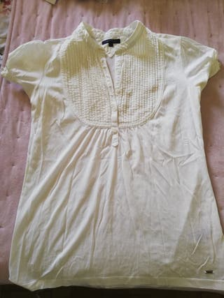 Camiseta Tommy y Anne Fontaine