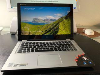 """Portátil Lenovo Yoga 2 13"""""""