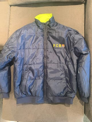 Chaqueta FCB original