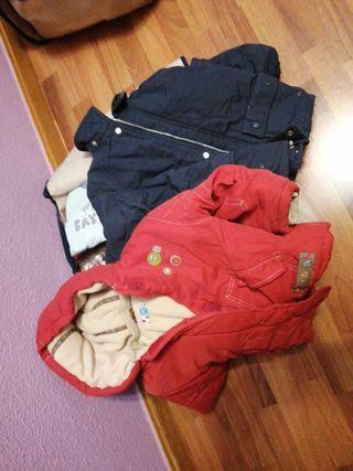 pack ropa niño 12-24 meses