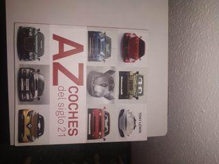 AZ coches del siglo 21