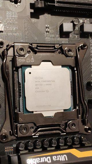 Intel XEON E5-2690 12Core 30MBcache LGA2011-3