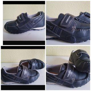 zapatos de niños 28