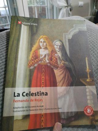 Libro La Celestina (Adaptación)