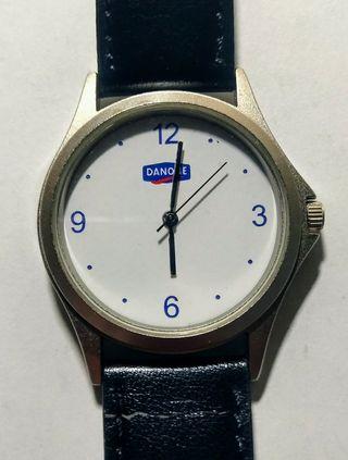 Reloj de pulsera. Marca Danone. 1996