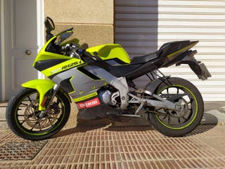DERBI GPR 125 RACING 2T