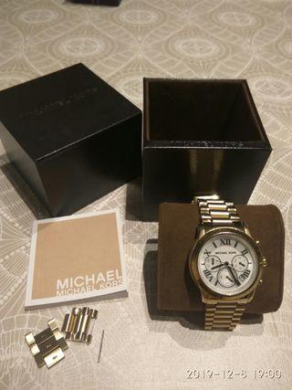 reloj de pulsera Michael Kors