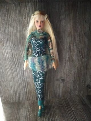 Barbie Hollywood 1998