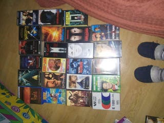 peliculas VHS