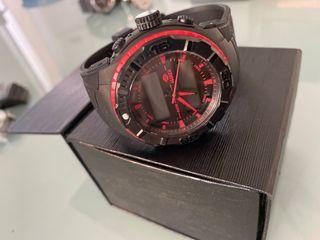 Marea reloj
