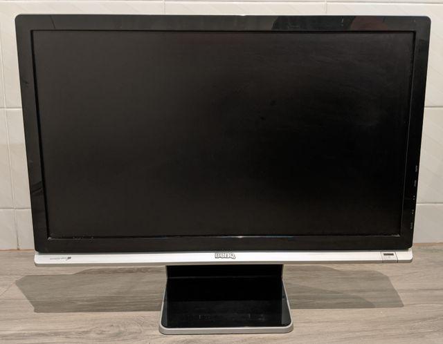 Monitor HD BenQ 22 pulgadas