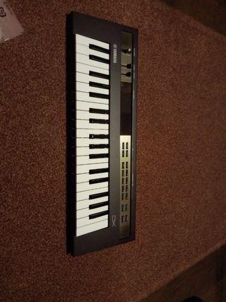 synth (keyboard)