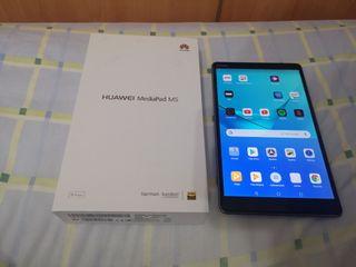 TABLET HUAWEI MEDIAPAD M5 8.4 Pulgadas 4/32GB