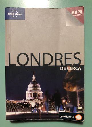 Guía Londres de Cerca